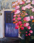The Purple Door Studio
