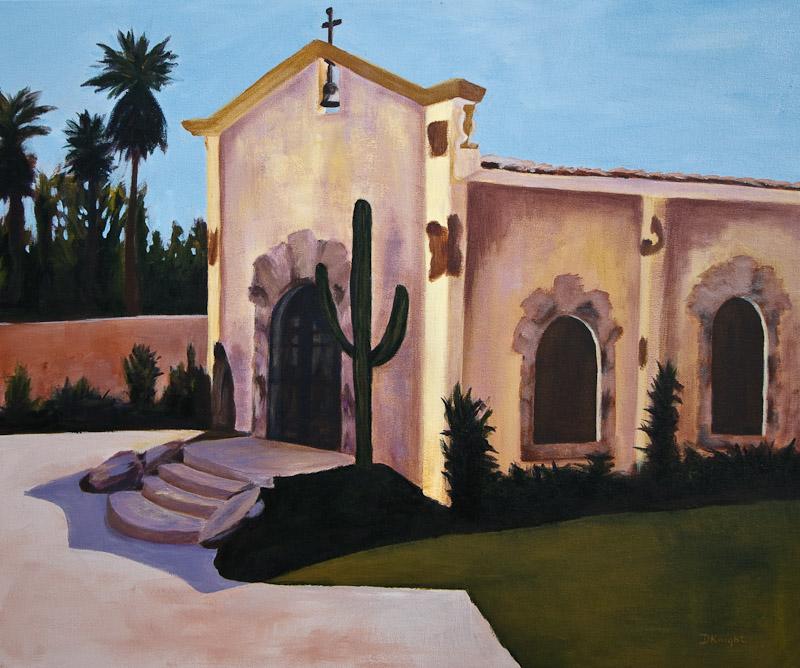 San Jose Chapel