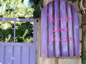 Purple Door Studio