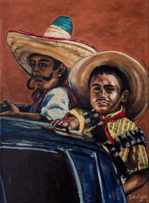 Mexico's Future – Revolution Day 2