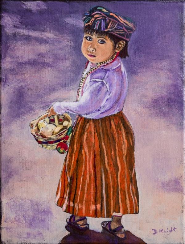 Dia de Guadalupe 1