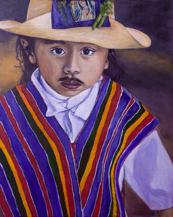 Dia de Guadalupe 3