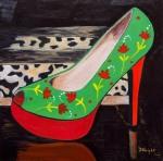 Shoe Art 1