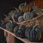 Japanese Pumpkins
