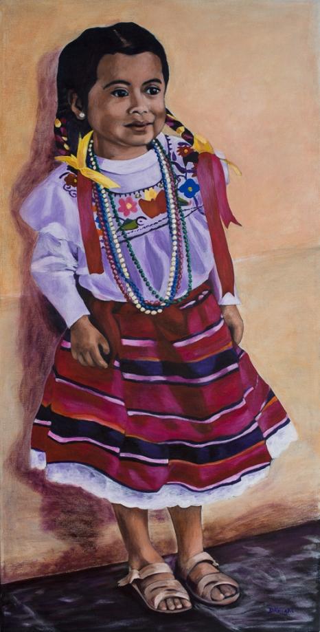 Dia de Guadalupe 5