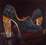 Shoe Art 4