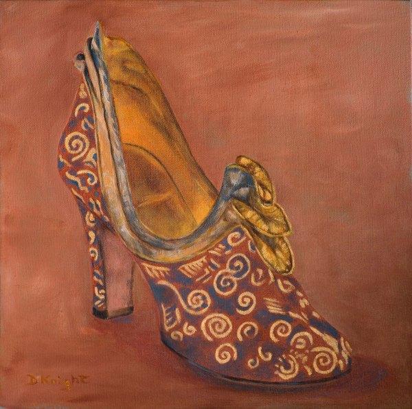 Shoe Art - 7